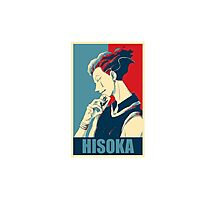 Hunter x Hunter- Hisoka Photographic Print