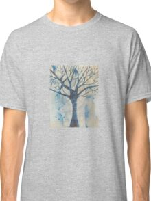 Frozen Tree Classic T-Shirt