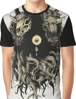 Of the Earth Graphic T-Shirt