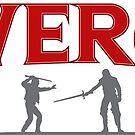 Silvercup 2 - Highlander by [g-ee-k] .com