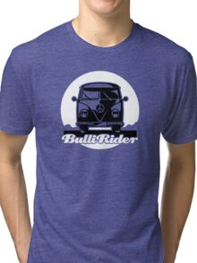 BulliRider - Bus 1 Tri-blend T-Shirt