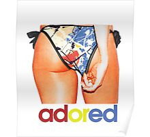 The Stone Roses Adored Derriere Poster