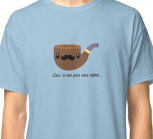 Ceci n'est pas une pipe. Classic T-Shirt