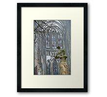 Sago No. 16 Framed Print