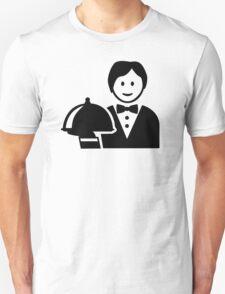 Server gloche Unisex T-Shirt