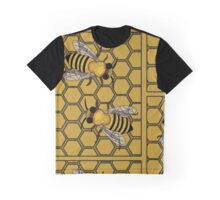 The Hive Is Alive Graphic T-Shirt