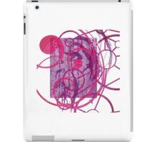 Design 2 iPad Case/Skin