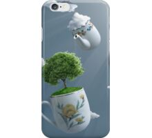 Fantastic Tea iPhone Case/Skin