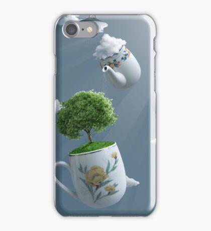 Fantastic Tea iPhone Case/Skin