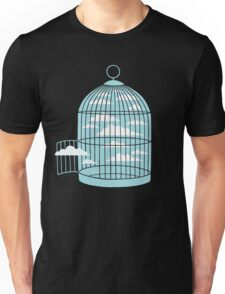 Free as a Bird T-Shirt