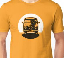 BulliRider - Bus 1 (only) Unisex T-Shirt