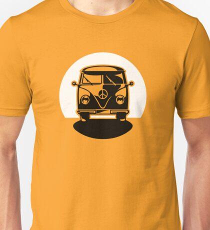 BulliRider - Bus 1 (only) Unisex T-Shirt