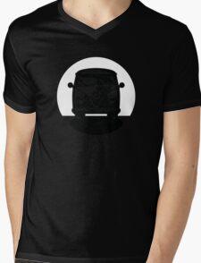 BulliRider - Bus 1 (only) Mens V-Neck T-Shirt