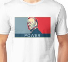 Underwood Power Unisex T-Shirt