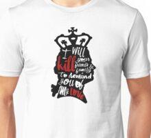 I'm Your Man Unisex T-Shirt