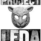 Project LEDA by SixPixeldesign
