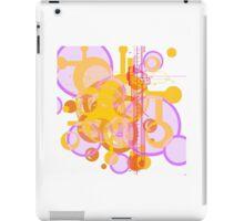 Design 3 iPad Case/Skin