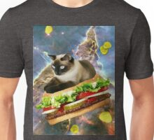 whopper cat Unisex T-Shirt