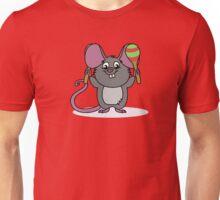 Party Mouse! Unisex T-Shirt