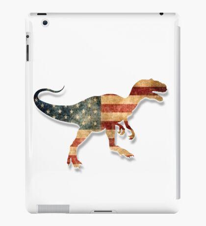 american dream iPad Case/Skin