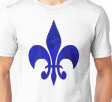 Renaissance Blue Unisex T-Shirt
