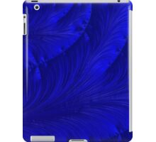 Renaissance Blue iPad Case/Skin