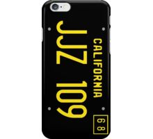 Bullitt-Mustang iPhone Case/Skin