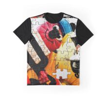 The Missing Piece Graphic T-Shirt