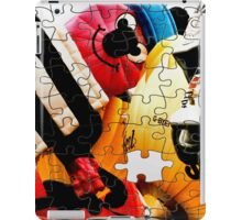 The Missing Piece iPad Case/Skin