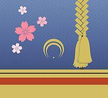 Mikazuki by chocoboco