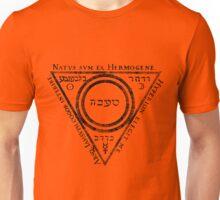 Medieval Alchemy Basil Valentine Unisex T-Shirt
