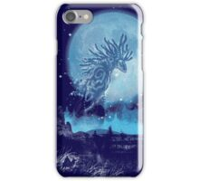 night walkers iPhone Case/Skin
