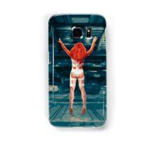 The Fifth Element Samsung Galaxy Case/Skin
