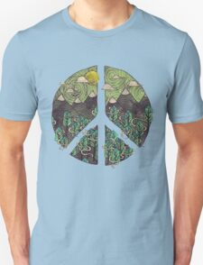 peace for the planet T-Shirt