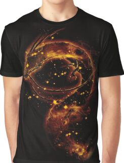 haku nebula Graphic T-Shirt