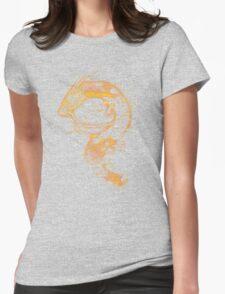 haku nebula Womens Fitted T-Shirt