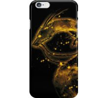 haku nebula iPhone Case/Skin