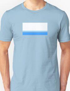 Flag of Altai Republic  T-Shirt