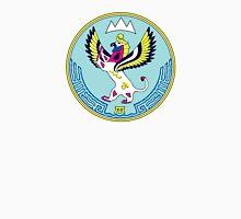 Coat of Arms of Altai Republic Unisex T-Shirt