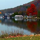 In the Fall by the Lake by Nazareth