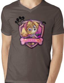 Skye Mens V-Neck T-Shirt