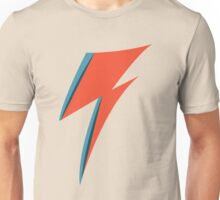 Stardust Ziggy Unisex T-Shirt
