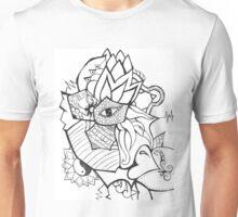 5-24-16 doodle Unisex T-Shirt