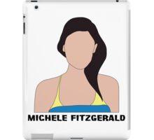 Michele Fitzgerald iPad Case/Skin