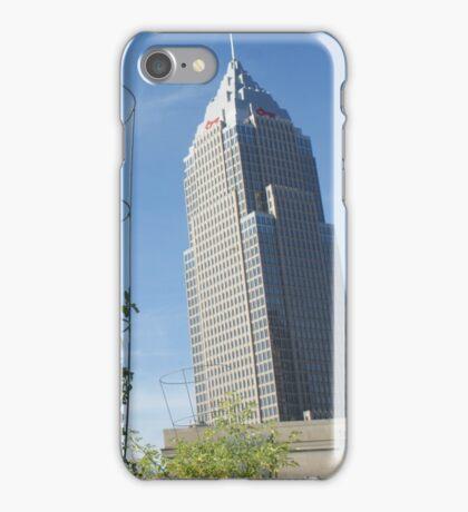 Growing City iPhone Case/Skin