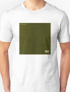 untitled unmastered. T-Shirt