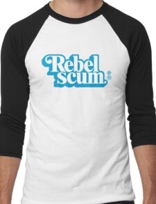 Rebel scum Men's Baseball ¾ T-Shirt