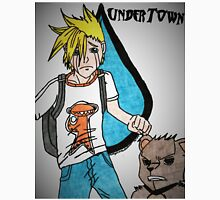 Sama and Eddie from Undertown Unisex T-Shirt