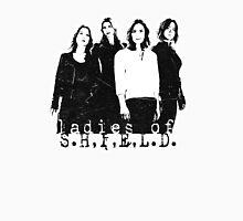 Ladies of Shield Unisex T-Shirt