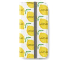 Beyoncé - Lemonade iPhone Wallet/Case/Skin